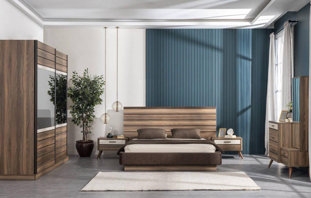 acik tonlarda yatak odasi renkleri nelerdir