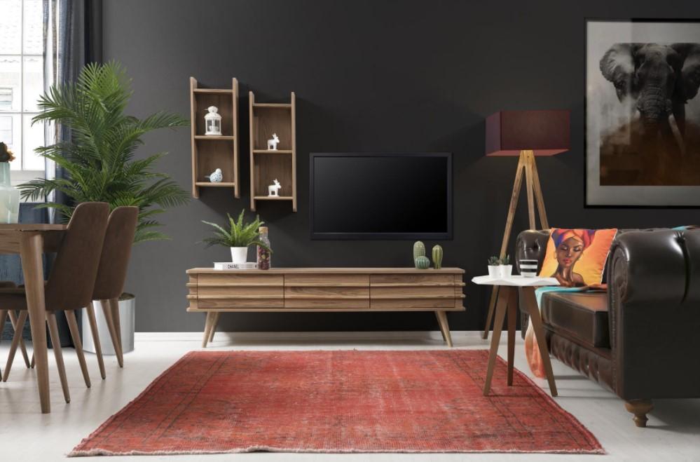 tv unitesi renk paleti