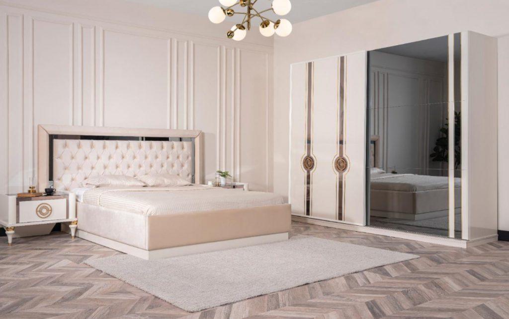 yatak odasi malzeme secimi